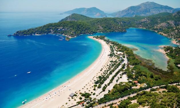 Elmaradhatnak a német turisták Törökországból?