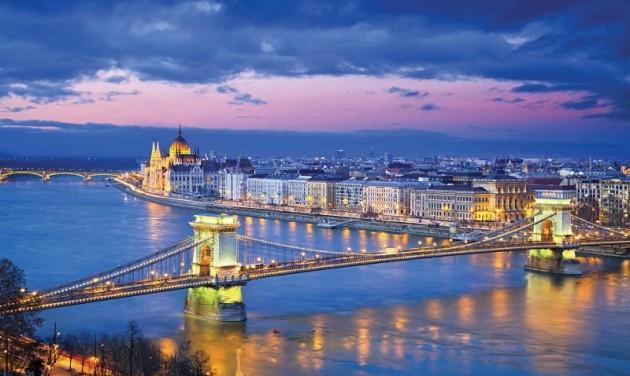 Budapest az ötödik a svédeknél