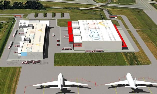 Régi-új partner a BUD Cargo City-ben