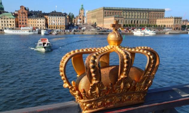 Svédországban felére eshet az utazási irodák bevétele