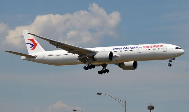 Három kínai városból indulhatnak új légi járatok Budapestre