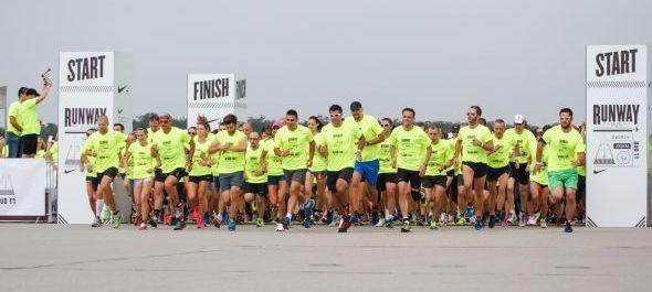 Idén újra Runway Run a budapesti repülőtéren