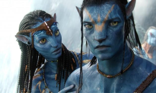 Életre kel az Avatar világa Floridában