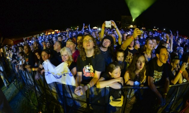 Augusztus a zene jegyében Székesfehérváron