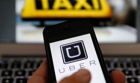 Az Uber-sofőröknek nincs hatósági engedélyük