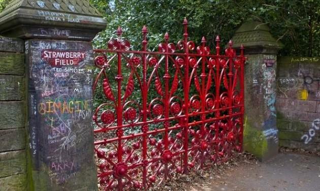 John Lennon kedvenc epermezői megnyílnak a turisták előtt