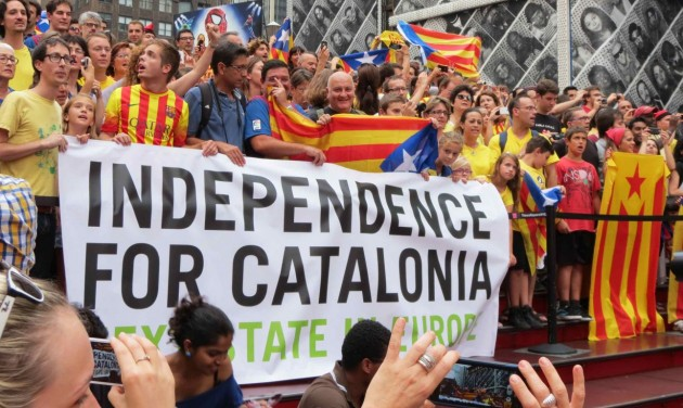 Mi lesz veled, Spanyolország?