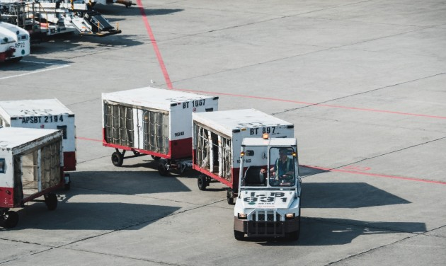 Folytatódott a csomagkezelők sztrájkja Brüsszelben (frissítve)