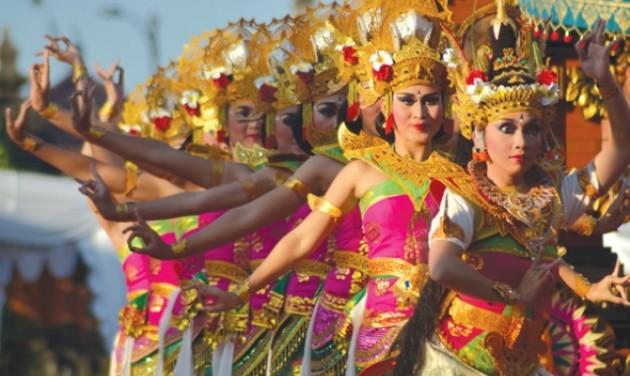 Délkelet-Ázsia a Mouzenidis Travelnél