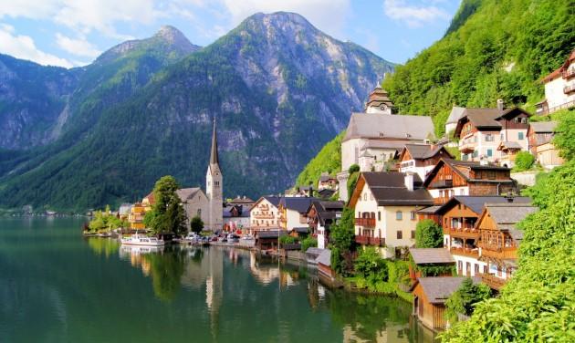 Így indítják újra Ausztriában a turizmust