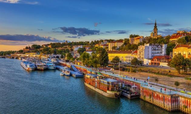 Szerbia szinte teljesen bezár öt napra