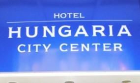 Hatodik Hungáriás Találkozó