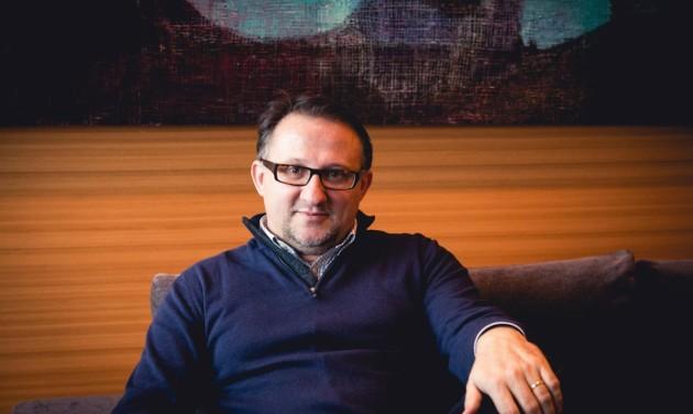 Így látja a MICE-piacot Gorazd Čad, a szlovén Conventa főszervezője – INTERJÚ