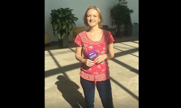 Kollégánk VIDEÓBAN mutatja be a MICE Business Day helyszínét
