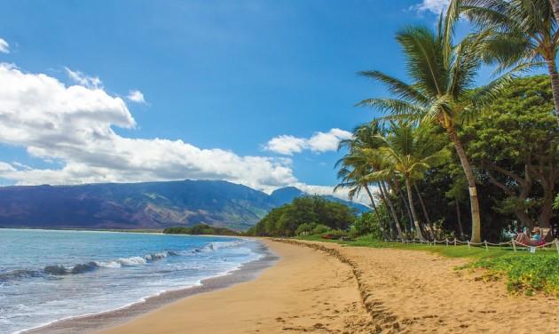 Bali és Hawaii a China Airlines-szal
