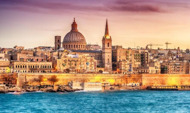 Málta a követendő példa