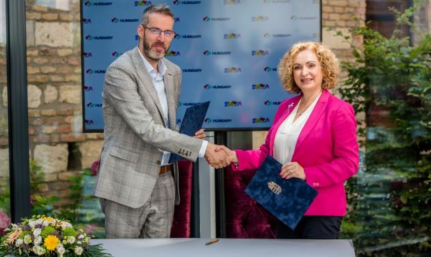 Még szorosabb turisztikai együttműködés Szerbia és Magyarország között