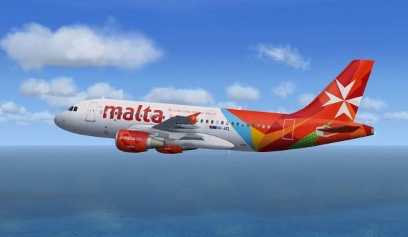 Fekete-Afrikába indítana járatot az Air Malta