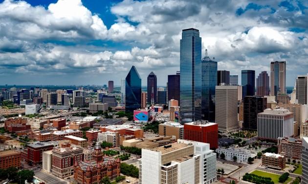 Dallas–München naponta az American Airlines-szal