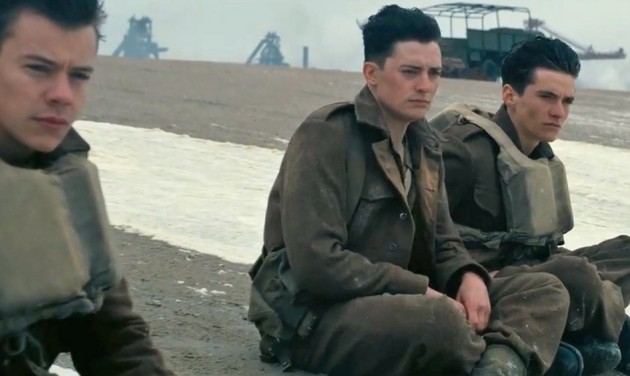 Háborús turizmus, avagy Dunkirk a csata után és ma