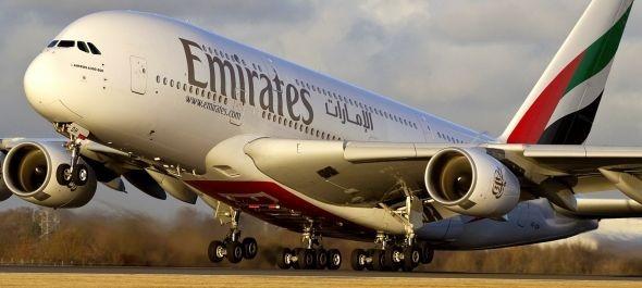 9 milliárd dolláros szerződést kötött az Emirates és a Rolls-Royce