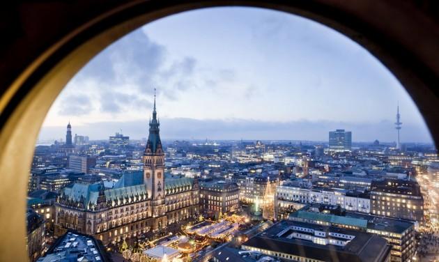 Felgyorsult a németországi turizmus növekedése