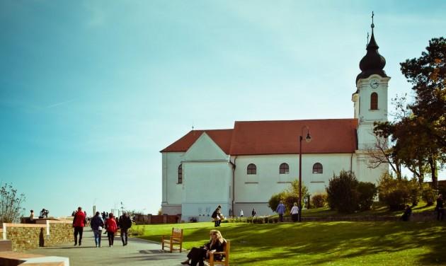 Két magyar város is indul a Virágzó Közösségek versenyen