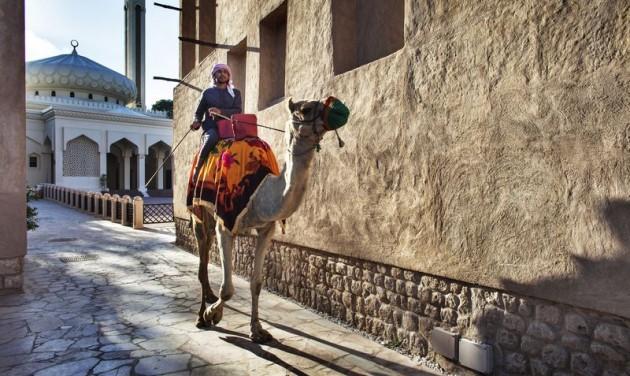Dubaj: arab gyökerek a modern mindennapokban