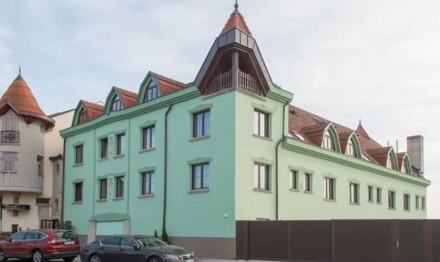 Új hotel nyílt Baján