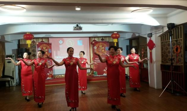 Kínai Kulturális Fesztivál a Holdújév és a Tavaszünnep jegyében