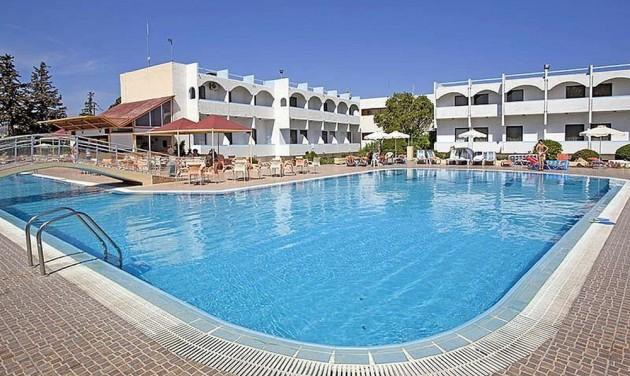 Evi Hotel Rodoszon, kizárólag az Anubis Travelnél