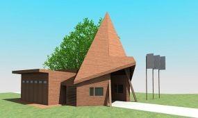 Újabb látogatóbarát fejlesztések a Budakeszi Vadasparkban
