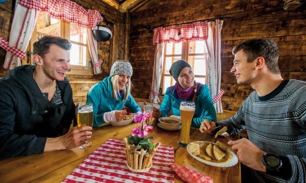 Hungarian inbound tourism breaks annual record in Austria