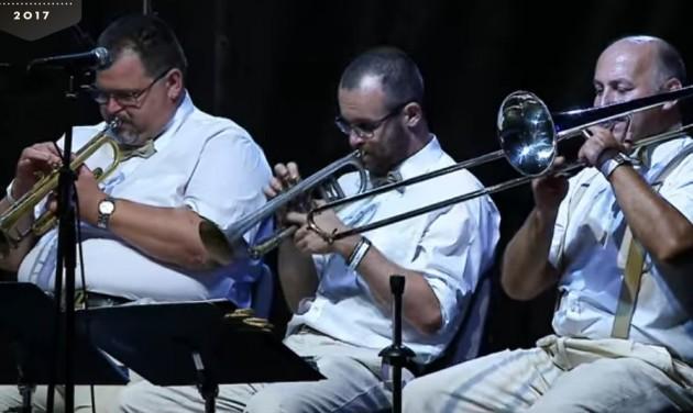 A műfaj hazai nagyjai a Jazzfővárosban