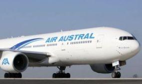 Air France – Air Austral együttműködés
