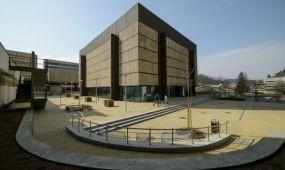 Másfél milliárd forintból újították meg Salgótarján belvárosát