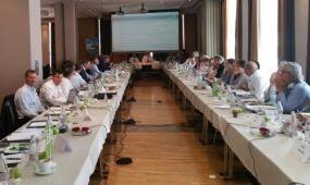 A MUISZ is részt vesz az ECTAA ljubjanai ülésén