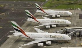 Aucklandba indított nonstop járatot az Emirates
