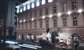 Időutazás a Zenit Hotelben