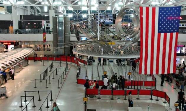 Felfüggesztette a bíróság Trump beutazási tiltórendeletét