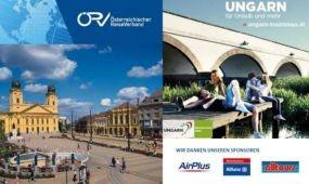 Magyarországon tartja kongresszusát az ÖRV