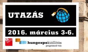 Utazás 2016: belföldi díszvendég Budapest