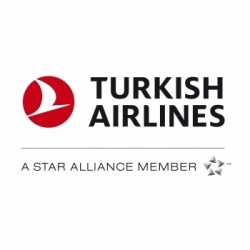 Sales and marketing representative, Turkish Airlines