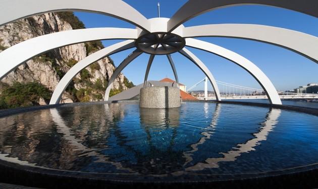 Budapest spa and public bath company BGYH gets new CEO