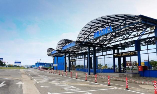 Újabb sikeres évet zárt a Nagyváradi Nemzetközi Repülőtér