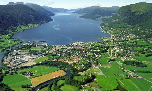 Zenei utazás fjordok és erődök között