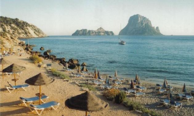 Fenntartható-turizmus adó a Baleári-szigeteken