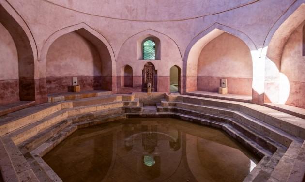Újra a fővárosé lehet a Rác fürdő