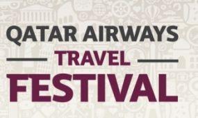 Fantasztikus Qatar Airways ajánlatok augusztus 29. és szeptember 5. között
