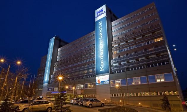 Vezetőcserék lesznek a Danubius szállodáiban